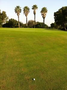 Montenmedio Golf