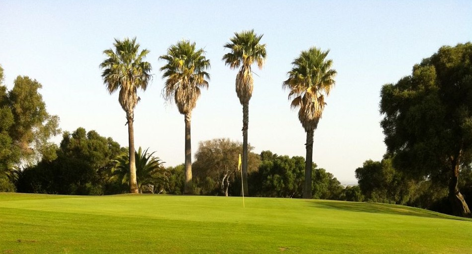 Montenmedio Golf & County Club
