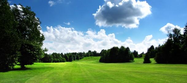 Golfplatz Trendziele